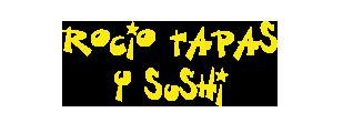 Rocío Tapas y Sushi