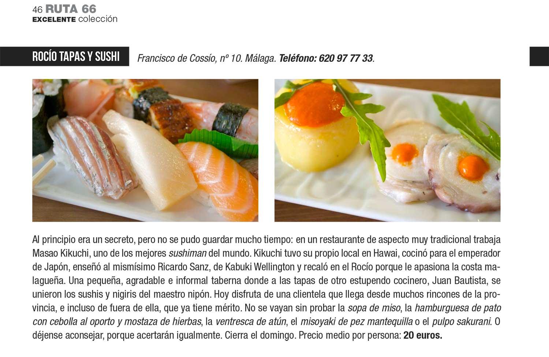 Excelente-COLECCION-articulo_Rocio-tapas-y-sushi