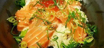 Uno de los 10 mejores restaurantes de sushi en España - ROCÍO TAPAS Y SUSHI