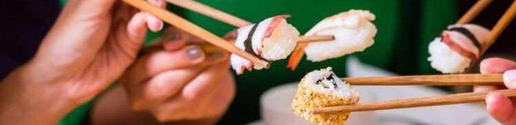 Rocío tapas y sushi ahora comida para llevar - ROCÍO TAPAS Y SUSHI