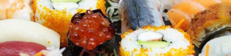 Curso de iniciación al sushi - ROCIO TAPAS Y SUSHI