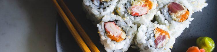 """Artículo """"El único bar de tapas y sushi"""" - ROCÍO TAPAS Y SUSHI"""