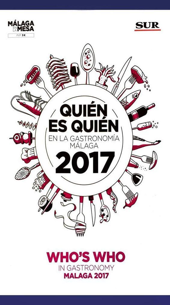 """Reportaje """"Una cultura Alimentaria que triunfa"""" - pag 1 - ROCÍO TAPAS Y SUSHI"""